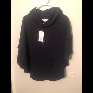NWT Cutter & Buck Active Poncho